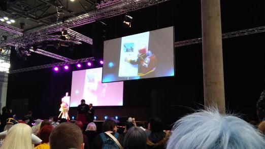 Leipziger Buchmesse 2015: Manga-Comic-Convention | Erlebnisbericht (5/6)