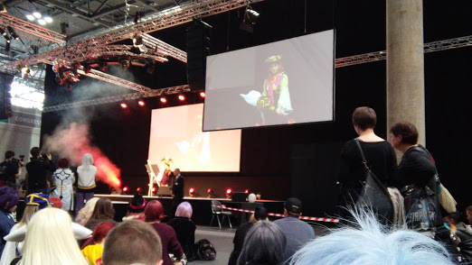 Leipziger Buchmesse 2015: Manga-Comic-Convention | Erlebnisbericht (6/6)