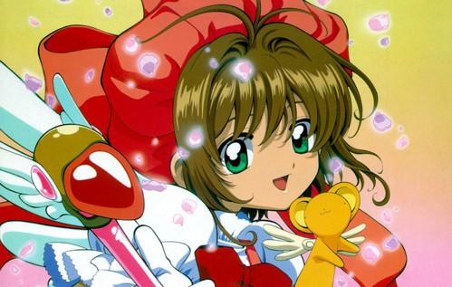 Anime unter der Schere #1 | Card Captor Sakura (3/3)